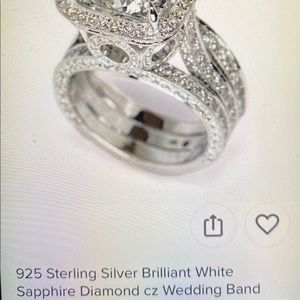 A Beautiful Silver ring....